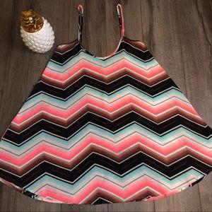 SMYM • Bella Mini Dress, Baja California - Small